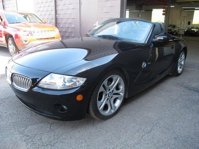 2005 BMW Z4 (CC-1375025) for sale in Troy, Michigan