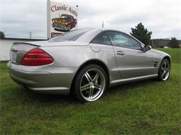 2005 Mercedes-Benz SL600 (CC-1375027) for sale in Troy, Michigan