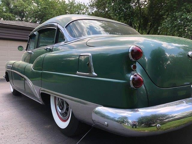 1953 Buick Roadmaster (CC-1375030) for sale in Troy, Michigan