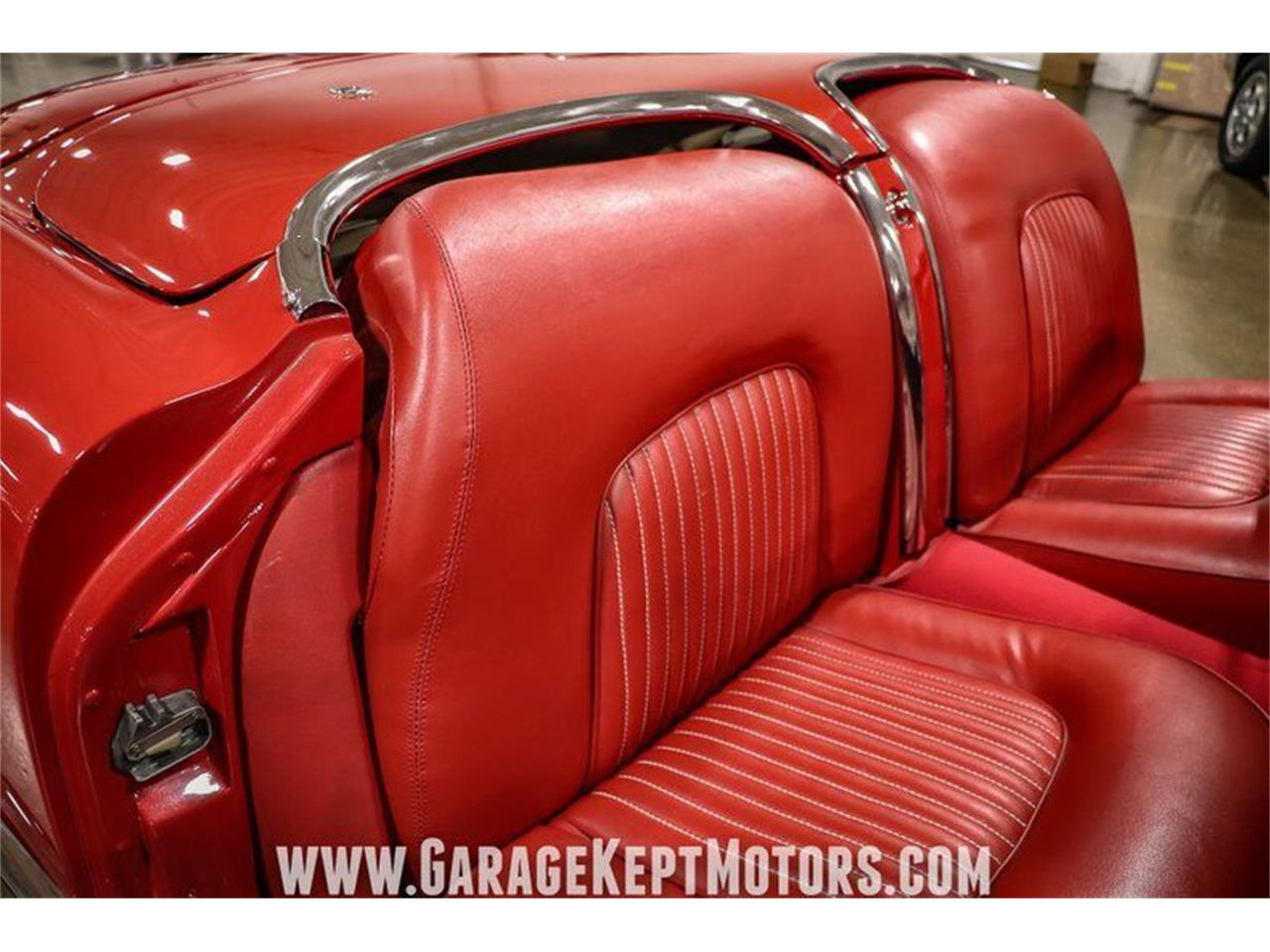 1954 Chevrolet Corvette (CC-1375032) for sale in Grand Rapids, Michigan