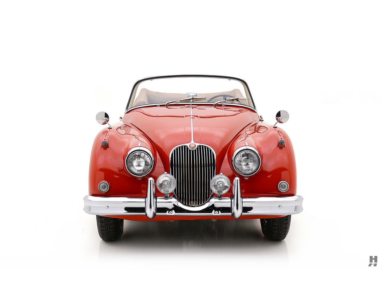 1959 Jaguar XK150 (CC-1375033) for sale in Saint Louis, Missouri
