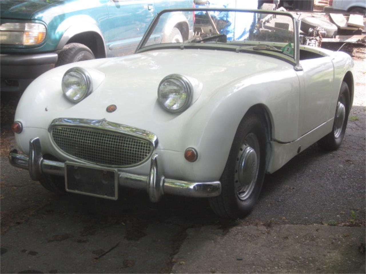 1960 Austin-Healey 100M (CC-1375040) for sale in Stratford, Connecticut