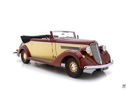 1935 Nash Ambassador (CC-1375043) for sale in Saint Louis, Missouri