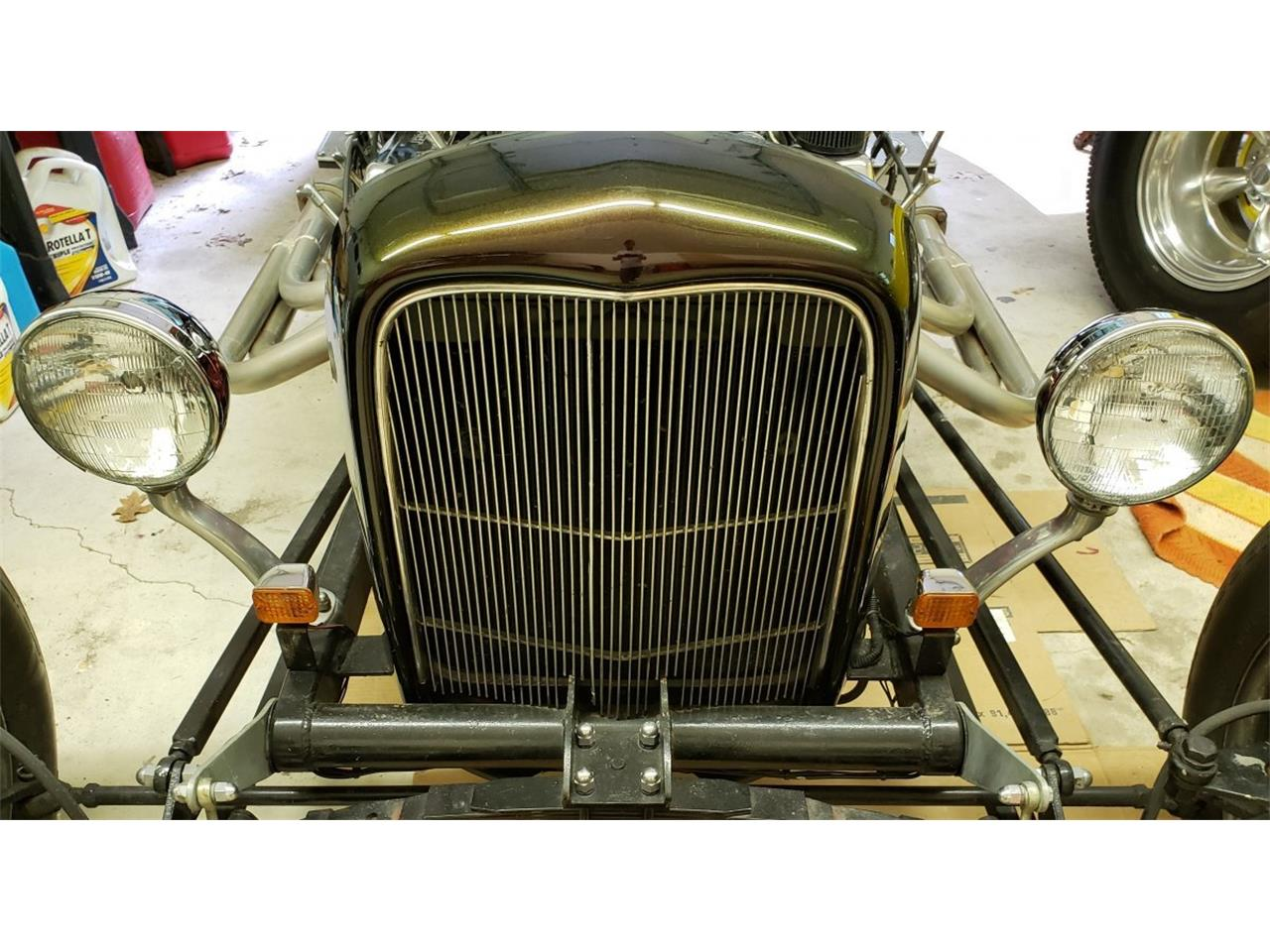 1927 Ford Roadster (CC-1375044) for sale in Lake Hiawatha, New Jersey