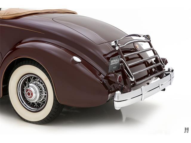 1935 Packard Twelve (CC-1375050) for sale in Saint Louis, Missouri
