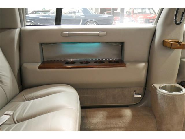 1995 Cadillac Fleetwood (CC-1375051) for sale in Lavergne, Tennessee