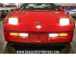 1985 Chevrolet Corvette (CC-1375052) for sale in Grand Rapids, Michigan