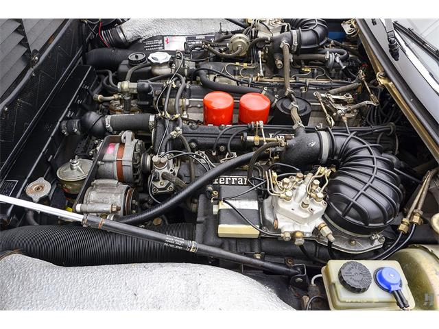 1985 Ferrari 400I (CC-1375053) for sale in Saint Louis, Missouri