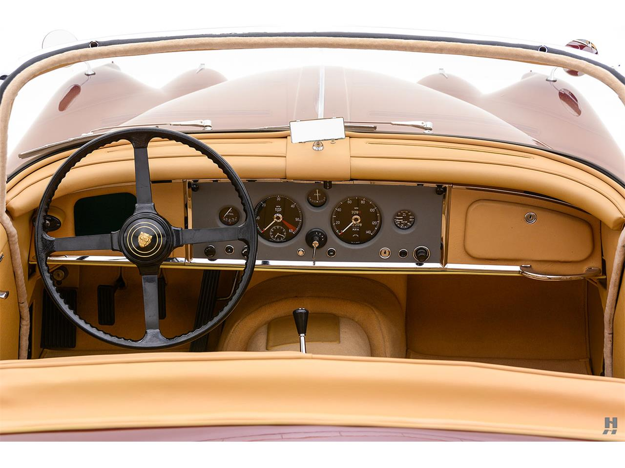 1959 Jaguar XK150 (CC-1375056) for sale in Saint Louis, Missouri