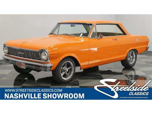 1965 Chevrolet Nova (CC-1375057) for sale in Lavergne, Tennessee