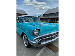 1957 Chevrolet Coupe (CC-1375063) for sale in Tampa, Florida