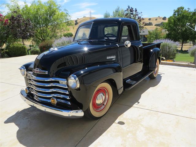 1950 Chevrolet 3100 (CC-1375064) for sale in Sacramento, California