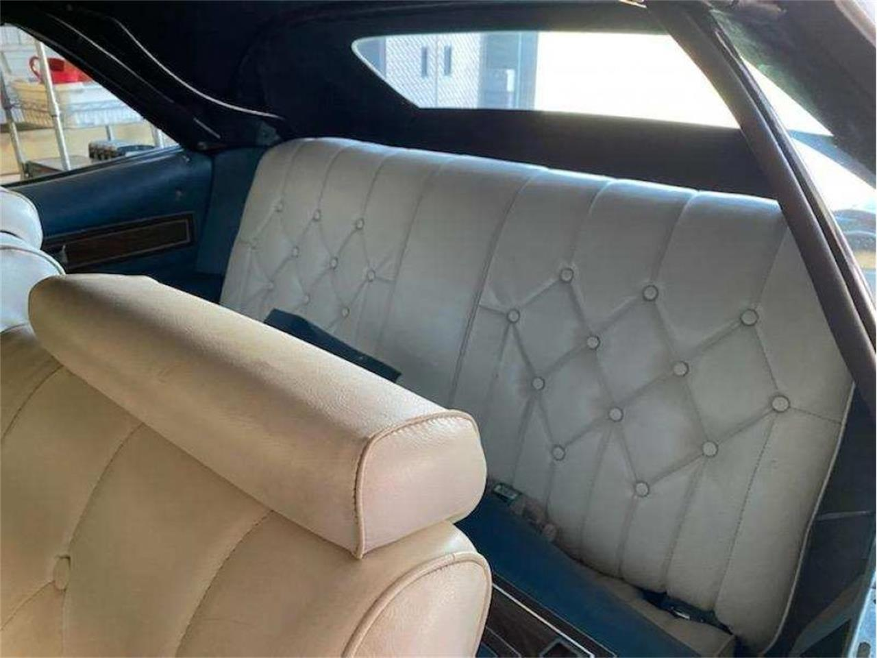 1975 Pontiac Grand Ville (CC-1375068) for sale in Tampa, Florida