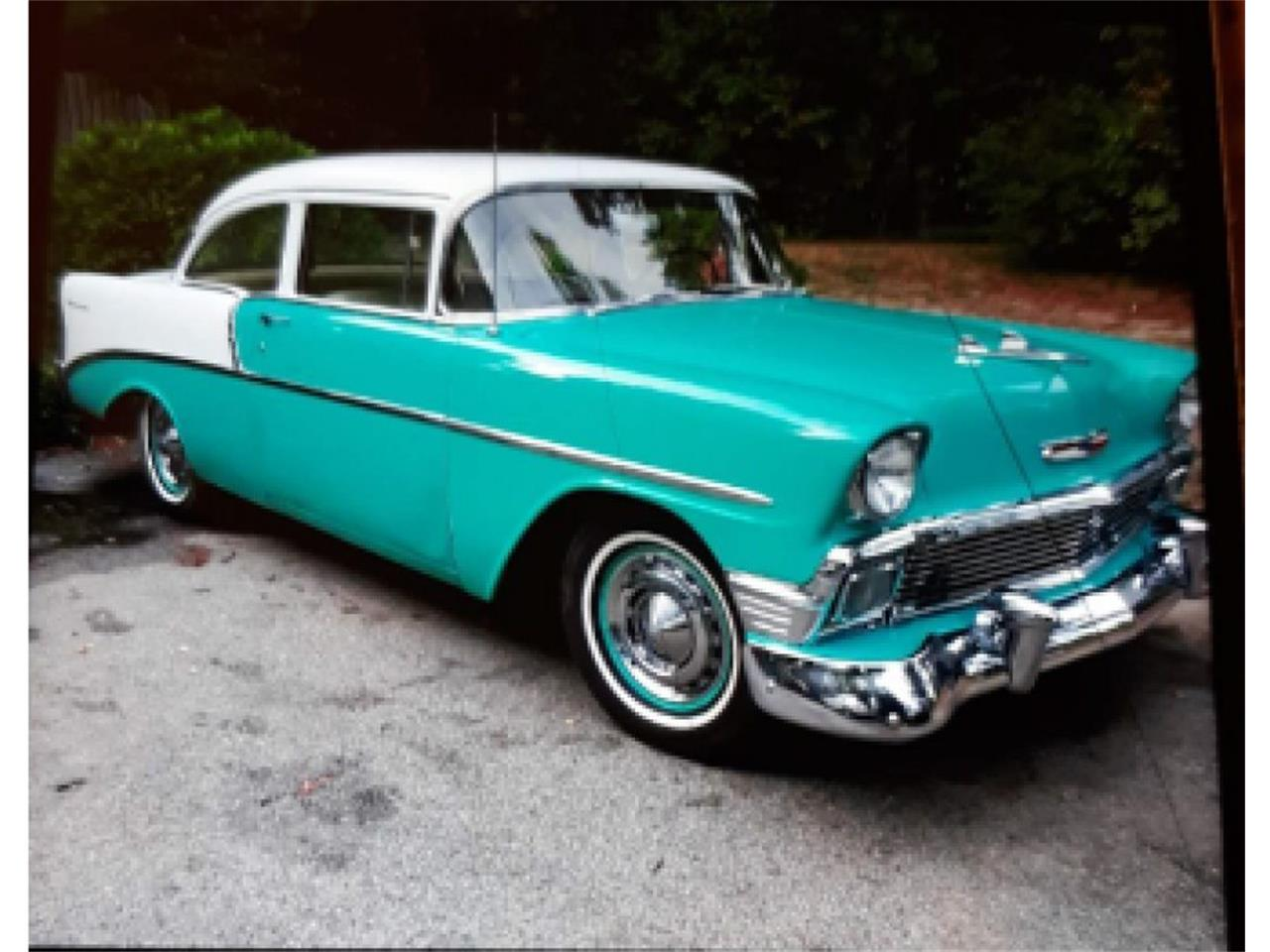 1956 Chevrolet 210 (CC-1375070) for sale in Tampa, Florida