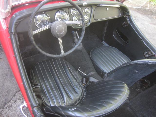1959 Triumph TR3A (CC-1375073) for sale in Stratford, Connecticut
