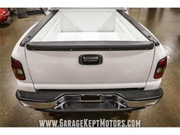 2005 Chevrolet Silverado (CC-1375078) for sale in Grand Rapids, Michigan
