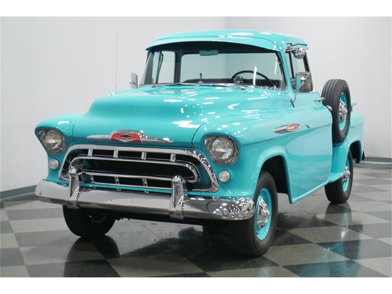 1957 Chevrolet 3100 (CC-1375080) for sale in Lavergne, Tennessee