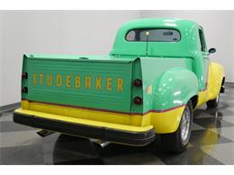 1951 Studebaker Pickup (CC-1375092) for sale in Lavergne, Tennessee