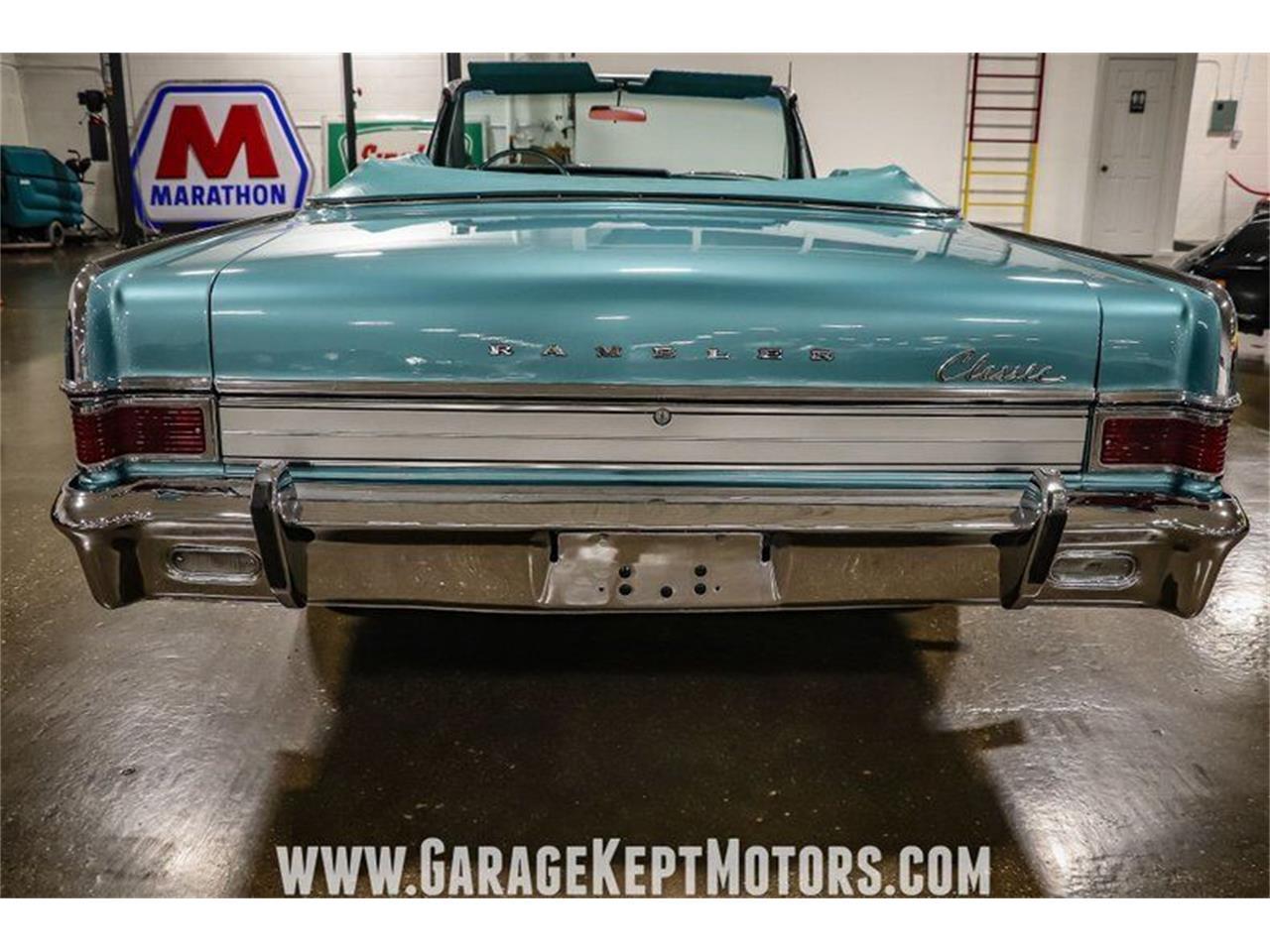 1965 AMC Rambler (CC-1375094) for sale in Grand Rapids, Michigan