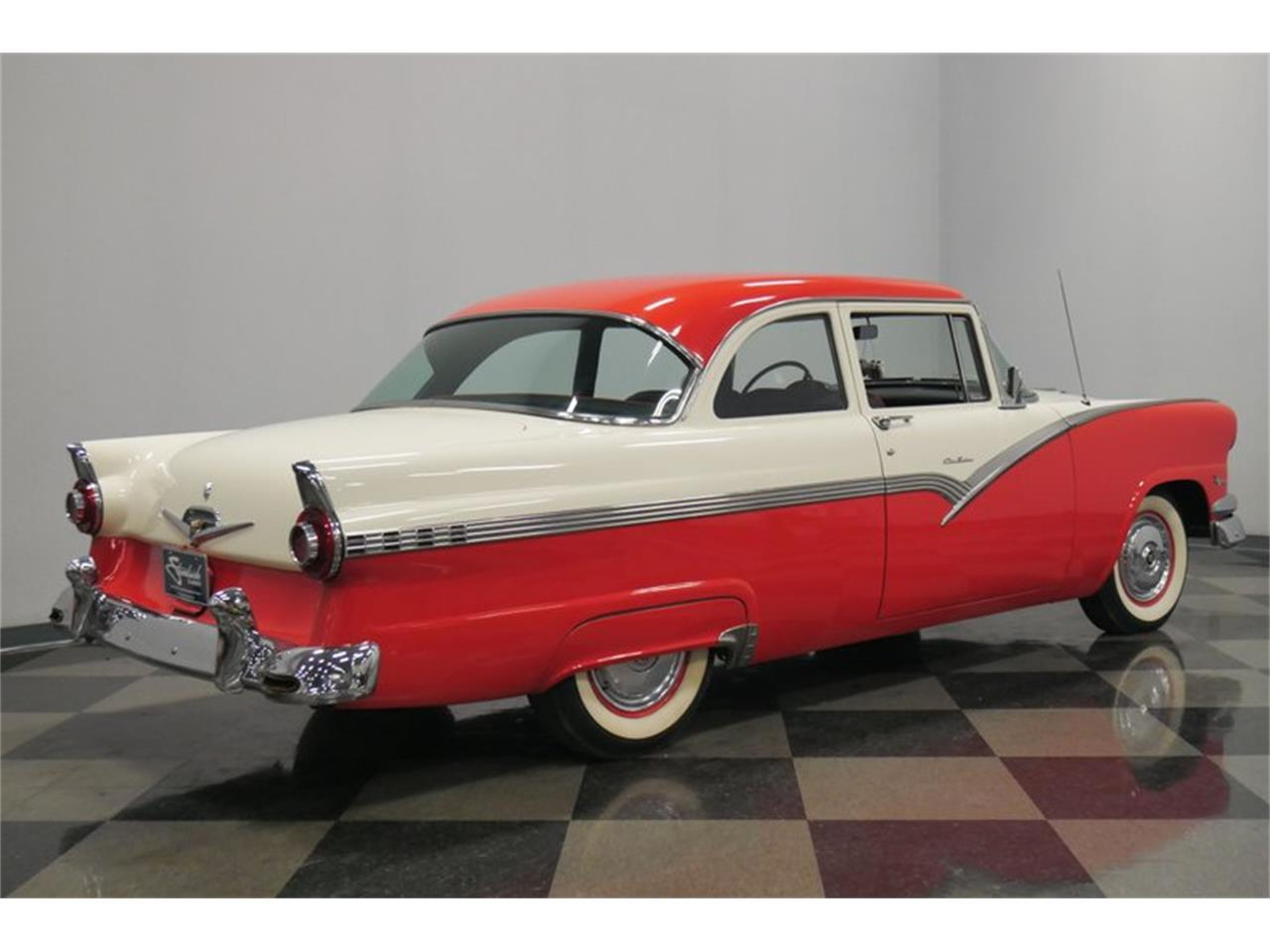 1956 Ford Fairlane (CC-1375095) for sale in Lavergne, Tennessee