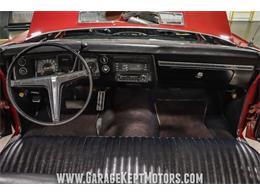 1968 Chevrolet Malibu (CC-1375097) for sale in Grand Rapids, Michigan
