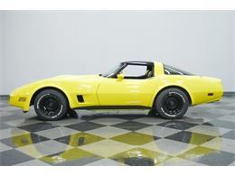 1980 Chevrolet Corvette (CC-1375102) for sale in Lavergne, Tennessee