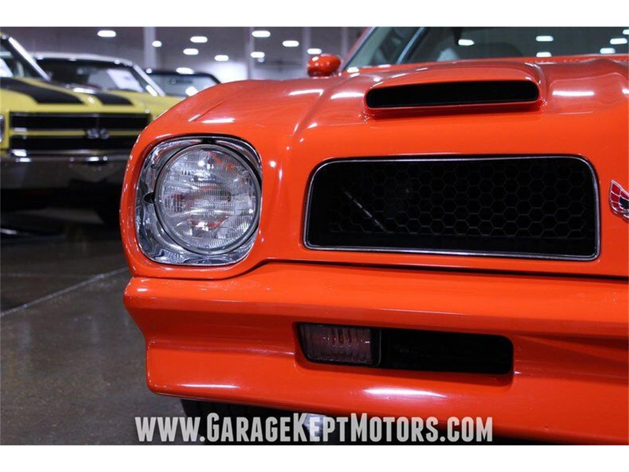 1976 Pontiac Firebird (CC-1375104) for sale in Grand Rapids, Michigan