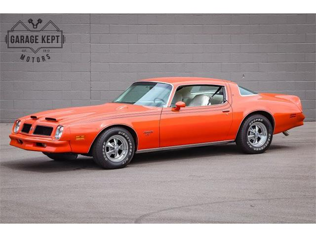 1976 Pontiac Firebird (CC-1375104) for sale in Grand Rapids, Michigan