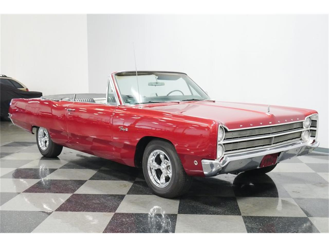 1967 Plymouth Fury (CC-1375114) for sale in Lavergne, Tennessee