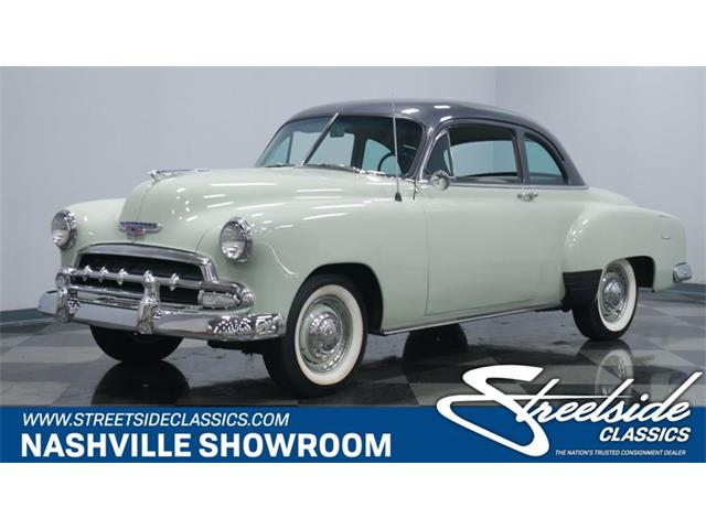 1952 Chevrolet Styleline (CC-1375115) for sale in Lavergne, Tennessee
