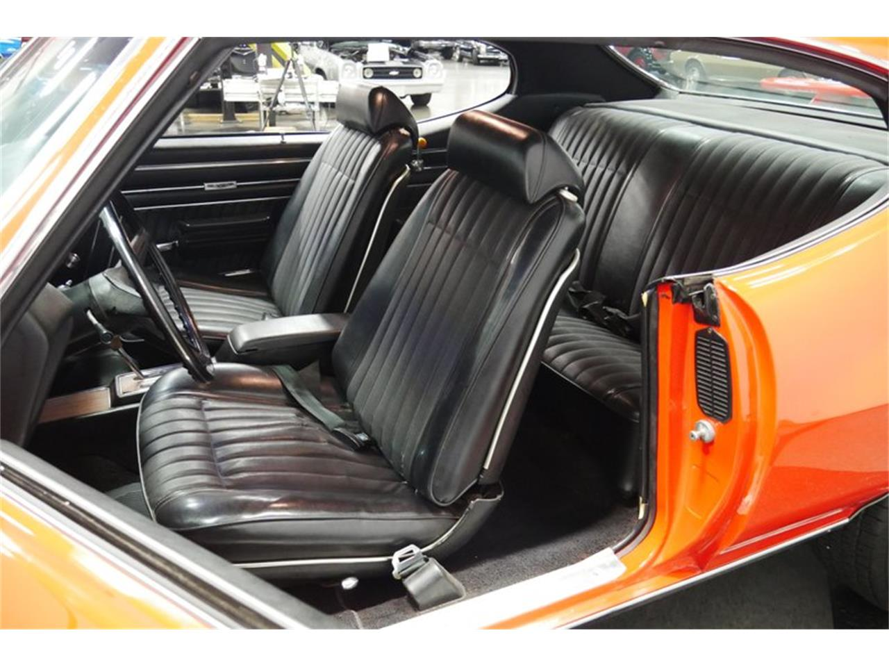 1970 Pontiac GTO (CC-1375118) for sale in Lavergne, Tennessee