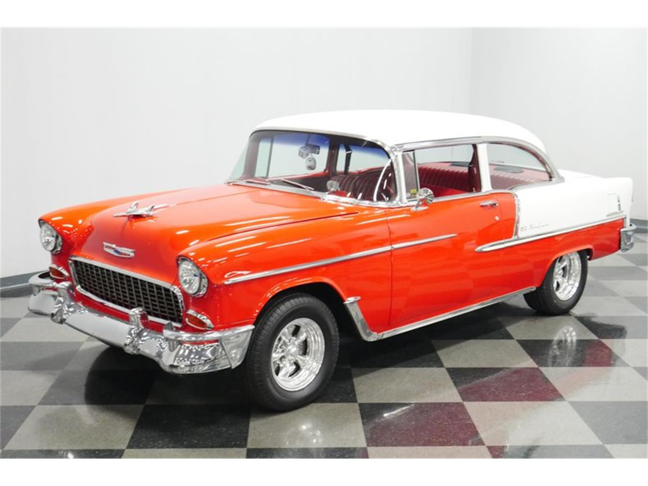 1955 Chevrolet 210 (CC-1375120) for sale in Lavergne, Tennessee