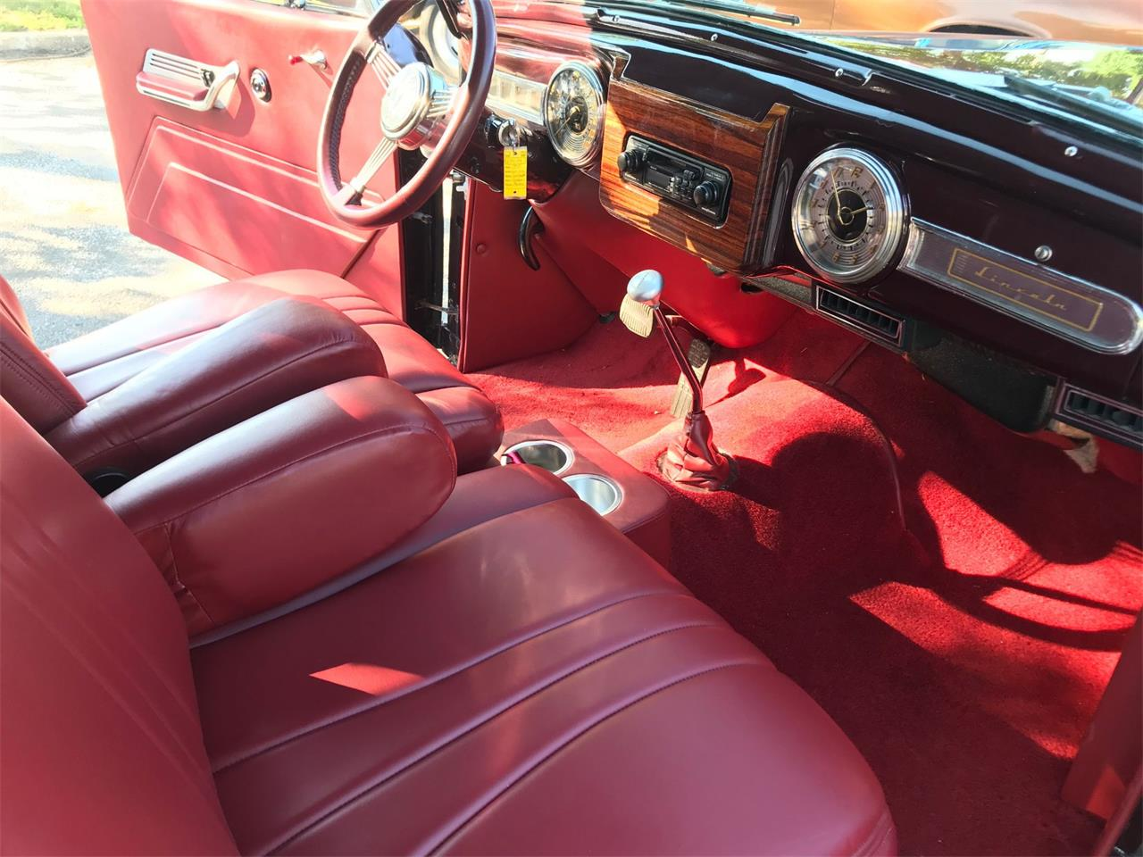1948 Lincoln Continental (CC-1375124) for sale in Stratford, New Jersey