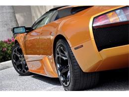 2005 Lamborghini Murcielago (CC-1375126) for sale in West Palm Beach, Florida