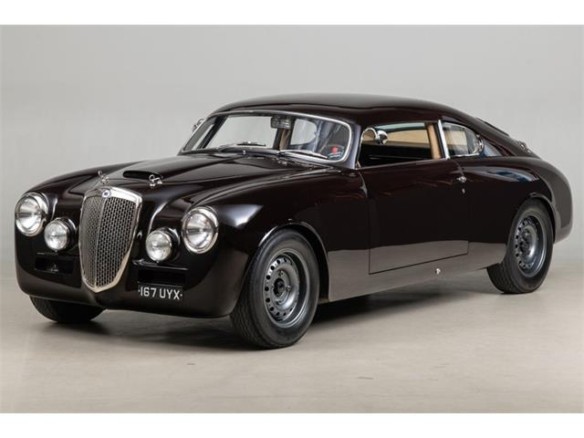 1954 Lancia Aurelia (CC-1375128) for sale in Scotts Valley, California