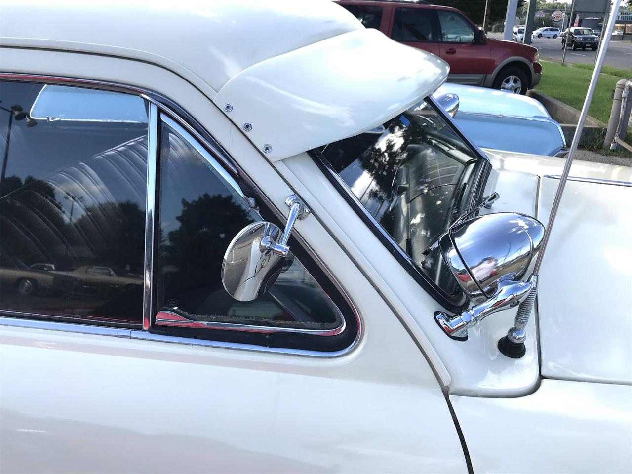 1950 Ford Custom Deluxe (CC-1375144) for sale in Stratford, New Jersey