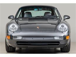 1995 Porsche 911 (CC-1375146) for sale in Scotts Valley, California