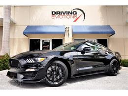 2015 Shelby GT350 (CC-1375147) for sale in West Palm Beach, Florida