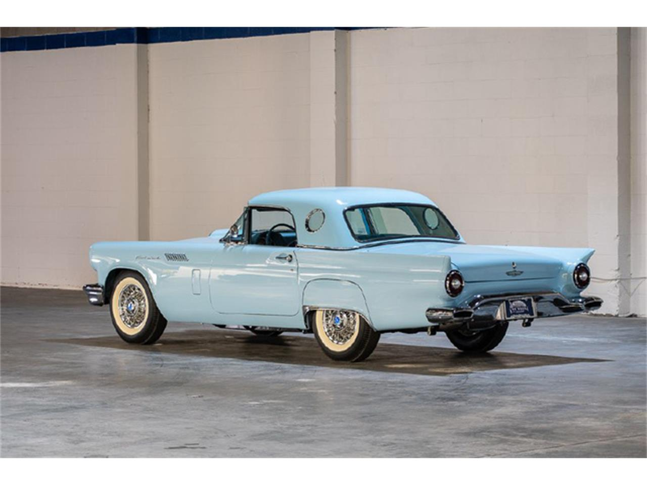 1957 Ford Thunderbird (CC-1375154) for sale in Jackson, Mississippi