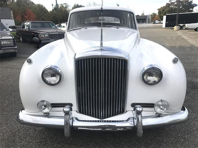 1956 Bentley Silver Cloud (CC-1375157) for sale in Stratford, New Jersey