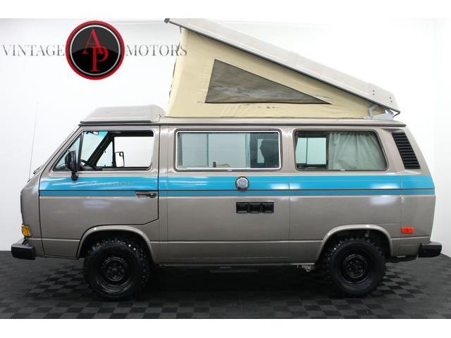 1986 Volkswagen Vanagon (CC-1375159) for sale in Statesville, North Carolina