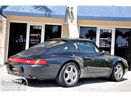 1995 Porsche 911 Carrera (CC-1375160) for sale in West Palm Beach, Florida