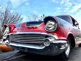 1957 Chevrolet Wagon (CC-1375162) for sale in Stratford, New Jersey