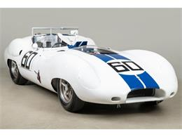 1959 Lister Costin Jaguar (CC-1375163) for sale in Scotts Valley, California