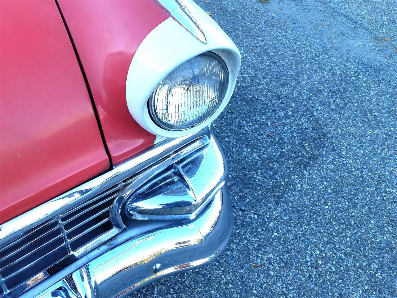 1956 Ford Fairlane (CC-1375164) for sale in Stratford, New Jersey