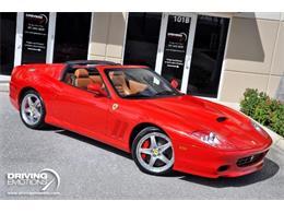 2005 Ferrari 575 (CC-1375165) for sale in West Palm Beach, Florida