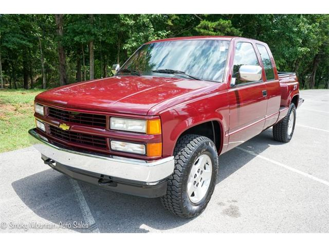 1994 Chevrolet 1500 (CC-1375166) for sale in Lenoir City, Tennessee