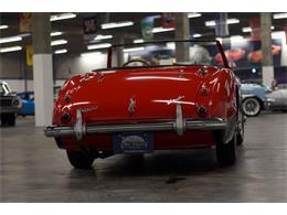 1958 Austin-Healey 100-6 BN4 (CC-1375168) for sale in Jackson, Mississippi