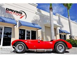 1954 Maserati A6GCS (CC-1375175) for sale in West Palm Beach, Florida