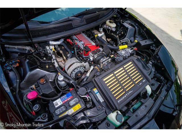 1996 Pontiac Firebird Trans Am (CC-1375177) for sale in Lenoir City, Tennessee
